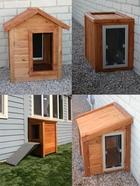 Hale Pet Door Security Barrier